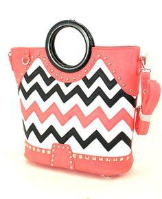 Zipper closure Handbags - $ 42.00 ea. * Two side pockets * Multipurpose pockets inside * Size 16W x 13H * Extra Shoulder Strap  @ facebook.com/itskarmababyjax