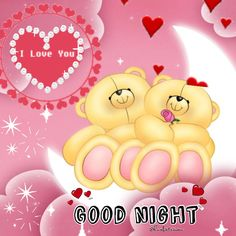 Good night Good Night - All For Health Romantic Good Night Messages, Good Night Love Quotes, Good Night Love Images, Good Night Friends, Good Night Wishes, Good Morning Gif, Good Night Sweet Dreams, Good Morning Flowers, Good Night Image