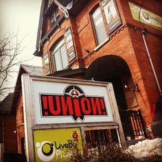 Union 613 Restaurant