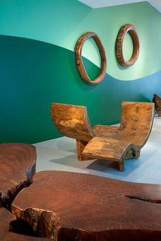 Diseño de muebles a la vieja escuela. | Quiero más diseño