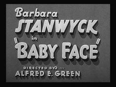Barbara Stanwyck