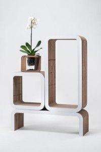 Moretto è un sistema d'arredo modulare per interni ed esterni