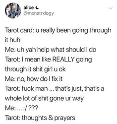Witchy Tips & More: For Baby Witches & Broom Closet Dwellers - Witchy Humour pt. Funny Spiritual Memes, Witch Meme, Wicca Witchcraft, Wiccan, Magick, Baby Witch, Witch Broom, Tarot Learning, Modern Witch