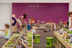 5osA: [오사] :: * 미네소타 친환경 도서관 리노베이션[ Meyer, Scherer & Rockcastle ] Ramsey County Roseville Library