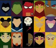 Home of each of the titans Starfire, Robin, Cyborg, Raven, Beastboy Teen Titans Raven, Teen Titans Go, Deathstroke, Warner Bros Pictures, Disney Pixar, Dc Comics, Cartoon Network, Robin Starfire, Raven Beast Boy