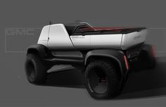 Pinned onto Transport Board in Transport Design Category Car Design Sketch, Truck Design, Car Sketch, Adobe Indesign, Future Transportation, Big Rig Trucks, Tow Truck, Morris, Futuristic Cars