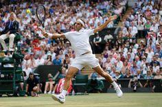 Federer maakt geen fout in tweede ronde