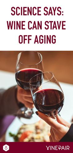 Red wine lovers, rejoice! Another positive health benefit of resveratrol has been found.