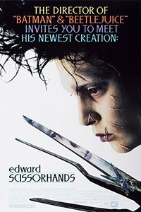 Edward Scissorhands - 11.16.14 and 11.19.14 only!