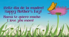 """""""Mamá te quiero mucho"""" Animation - Mother's Day Song in Spanish. """"Mamá te quiero mucho"""" is a single from the CD Canciones en Español (2010) ..."""