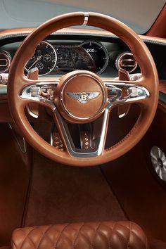 Full Throttle Auto Bentley EXP 10 Speed 6 (#FTA)