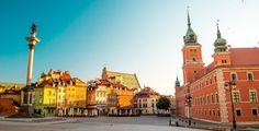 Varsovia / Polonia