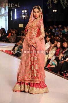 Nomi Ansari Sharara Asian Design, Sharara, Traditional Wedding, All About Fashion, Pajama, Pakistani, Bridal Dresses, Catwalk, Runway