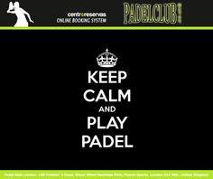 PadelClub London - http://www.padelclub.co.uk/ ¡Más que un deporte, el padel es un estilo de vida! #ClubesCentroreservas #padel #London