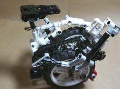 Creare una Brompton con il LEGO 8 Urban Bike, Sportbikes, Brompton, Bicycles, Industrial Design, Cycling, Wheels, Boat, Architecture