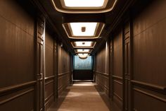 The Swatch Art Peace Hotel (Shanghai, China) Hotel Hallway, Hotel Corridor, Peace Hotel Shanghai, Luxury Hotel Design, Lifted Cars, Hotel Reviews, Trip Advisor, Swatch, Boutique