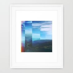 www.society6.com/seamless #art #society6 #wallart #homedecor #abstract #photo #digital #nature #landscape