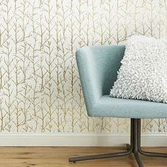 Whether you're a Fixer Upper fan or not, you're going to love the new wallpaper line from Magnolia Home. With her eye for detail and sophisticated farmhouse style, Joanna Gaines brings us another beautiful home product. Need a reason to fall in love with wallpaper? How about three?