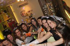 Despedida de Solteira no Cheers!   #vemprocheers #nailbar