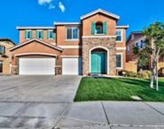 Gorgeous house located in the Eastvale! This beautiful home is very spacious and offers 5 bedrooms, Pool as well as 2 Fireplaces. #property #houses #eastvale #homes