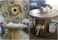 13 Creative DIY table designs for all styles and tastes