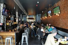 Industry Public House in Lawrenceville Jasmine Goldband | Tribune-Review