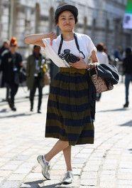 Street Fashion London :b