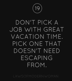 Via Laws of Modern Woman. We love this site!