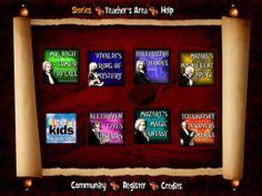 Classical Kids Teaching Edition ipad app instead of print