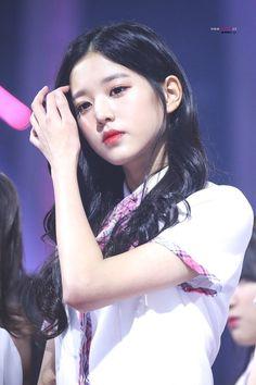 #IZONE #PRODUCE48 #WONYOUNG 《 ♡ 》 Japanese Girl Group, Only Girl, 3 In One, These Girls, Sweet Girls, Kpop Girls, Asian Girl, Idol, Female
