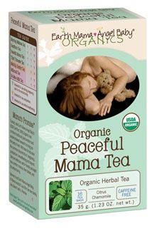 Magic Tea Leaves :)