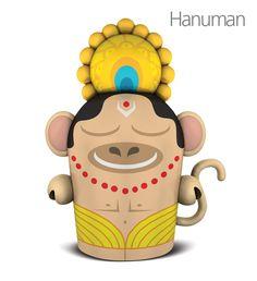 HANUMAM