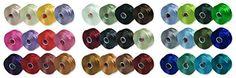 S-Lon Beading Thread Mixture Colors Size D - Neutrals Mix... https://www.amazon.com/dp/B00PUWGVBA/ref=cm_sw_r_pi_dp_x_vgdzybB1SY5JW