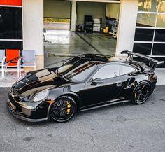 #Porsche (991) #911 #GT3 RS - https://www.luxury.guugles.com/porsche-991-911-gt3-rs-3/