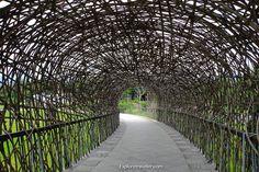 Paposogan bamboo walkway at Seashore Park in Taitung Taiwan https://ExploreTraveler.com