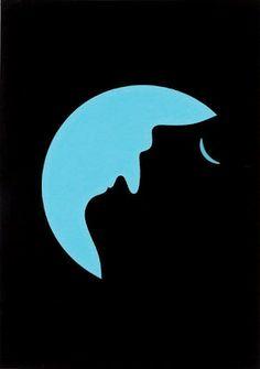 Moon Faced