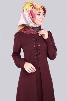 Çapraz Bağcıklı 2'li Takım TUA6411 Mürdüm - Thumbnail The Dress, Model, Dresses, Fashion, Vestidos, Moda, Fashion Styles, Scale Model