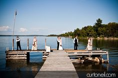 dock wedding pictures - Google Search