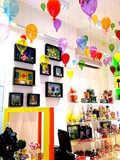 Shop: Macau Buddy Candy Store