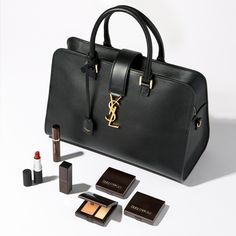 YSL bag I'll just take everything