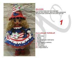 Knitting For Kids, Harajuku, Knit Crochet, Batman, Christmas Ornaments, Holiday Decor, Pattern, Style, Pdf
