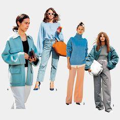 Fasion, Fashion Outfits, Womens Fashion, Ladies Fashion, Street Snap, Fashion Colours, Street Style, Chic, My Style