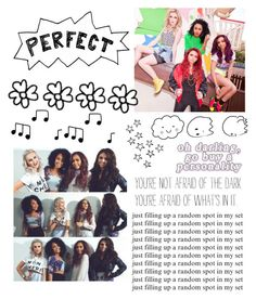 """""""Finish the song!!! Song in description"""" by littlemixofficai ❤ liked on Polyvore featuring ESPRIT"""