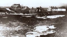 The Great Sheffield Flood of 1864 claimed the lives of 240 people and left more than 5,000 homes and businesses under water when a poorly-constructed dam collapsed.