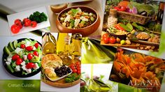 When we refer to the famous diet and cuisine of Crete, we must remember it started in the 60s, when it was not simply food, but a whole lifestyle. #Cretan_Diet #Rethymno #Crete  http://blog.alana-restaurant.gr/2013/05/cretan-diet-cuisine-by-alana-restaurant/