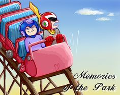 Memories of the Park~~ by strawberrybebe on DeviantArt