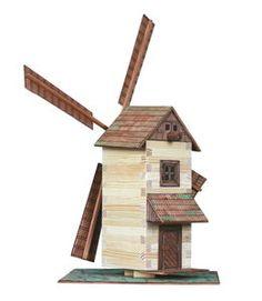 Windmühle (Easy Line)