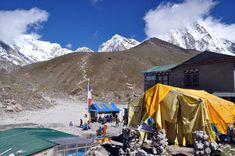 Nepal, Mount Everest, Trek, Mountains, Nature, Travel Scrapbook, Travel, Naturaleza, Outdoors