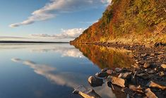 Falling Waters Preserve, Saugerties, NY. #HudsonValley #HudsonRiver