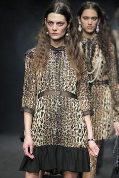 LOLA CASADEMUNT_ | 080 Barcelona Fashion